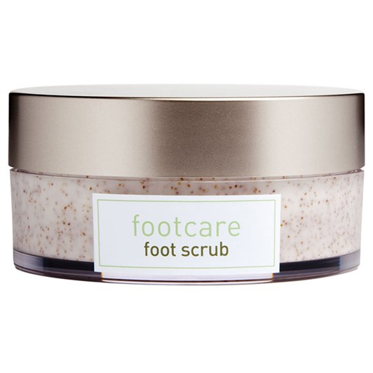 Linden Leaves Foot Scrub 100g
