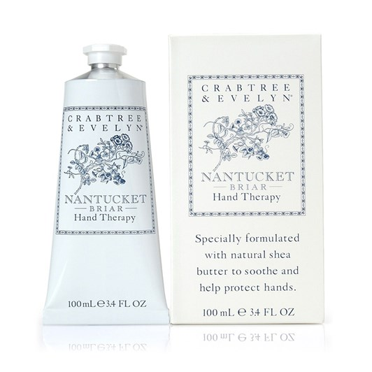 Crabtree & Evelyn Nantucket Briar - Hand Therapy 100ml