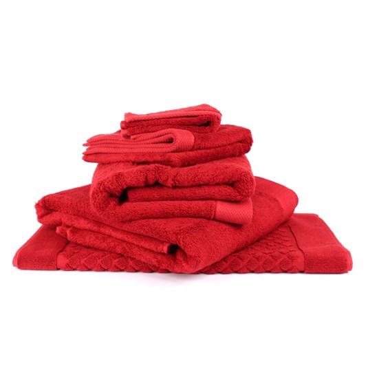 Baksana Bamboo Towel Range
