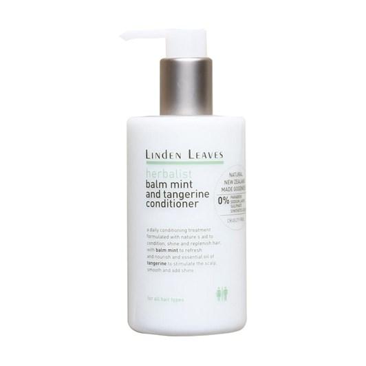 Linden Leaves Herbalist Tangerine Conditioner 300ml