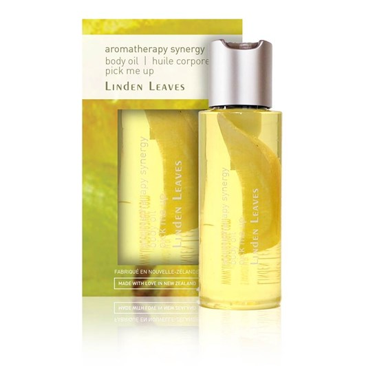 Linden Leaves Body Oil 60ml Pick Me Up