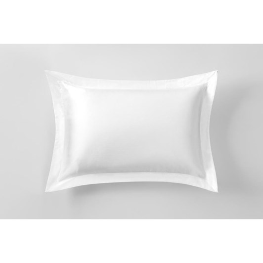 Sheridan Lanham Silk Tailored Pillowcase (single)