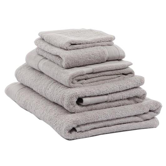 Wallace Cotton Oasis Egyptian Towel Range