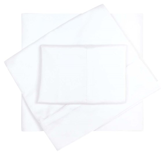 Wallace Cotton Imperial Sheet Set