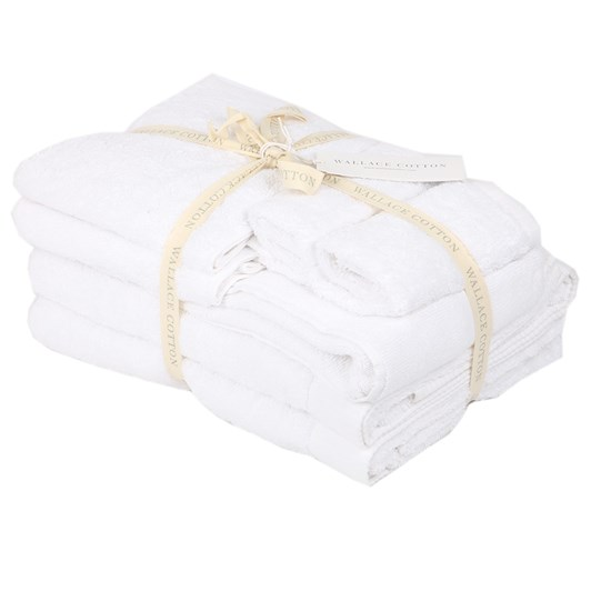 Wallace Cotton Oasis Towel Set