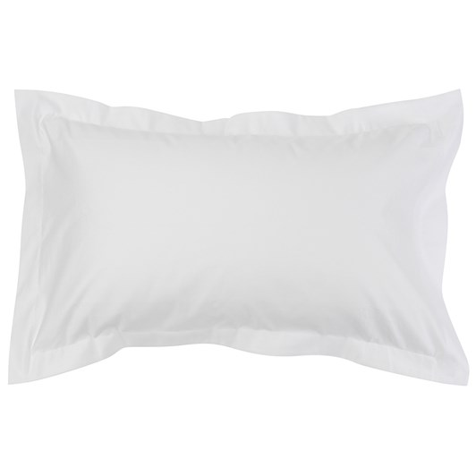 Wallace Cotton Imperial Oxford Pillowcase Set