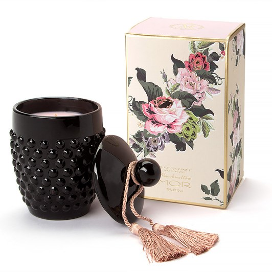 MOR Marshmallow Deluxe Soy Candle 284g