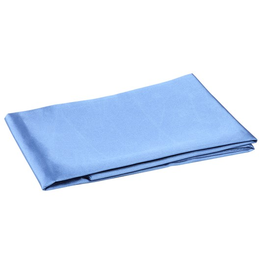 Bambury Retreat Satin Standard Pillowcase