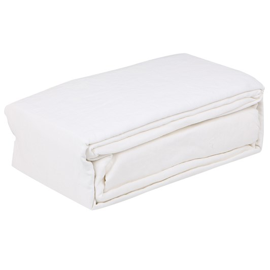 MM Laundered Linen Sheet Set