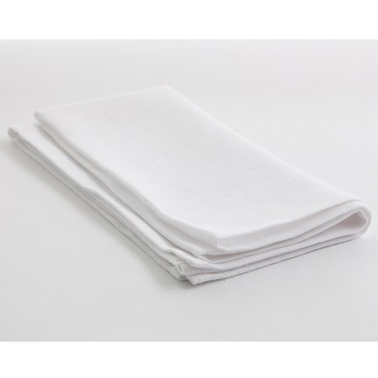 Ottoman Collection Pure Linen Napkin 45x45