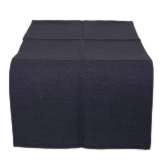 Ottoman Pure Linen Table Runner 50x180