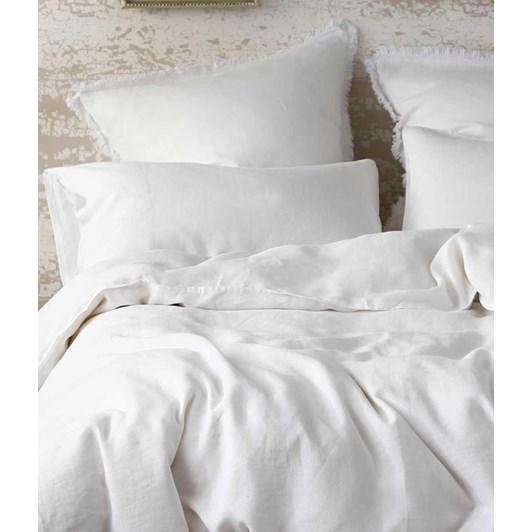 MM Laundered Linen Pillowcase Set