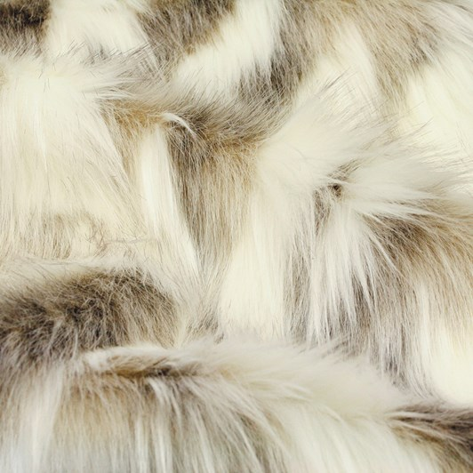 Heirloom Faux Fur Throw 1.5x1.8m