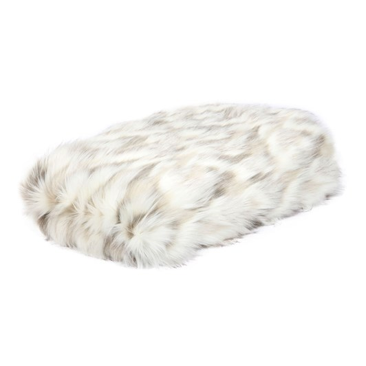 Heirloom Faux Fur Throw 150x180cm