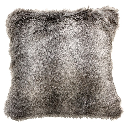 Heirloom Faux Fur Cushion 45x45cm