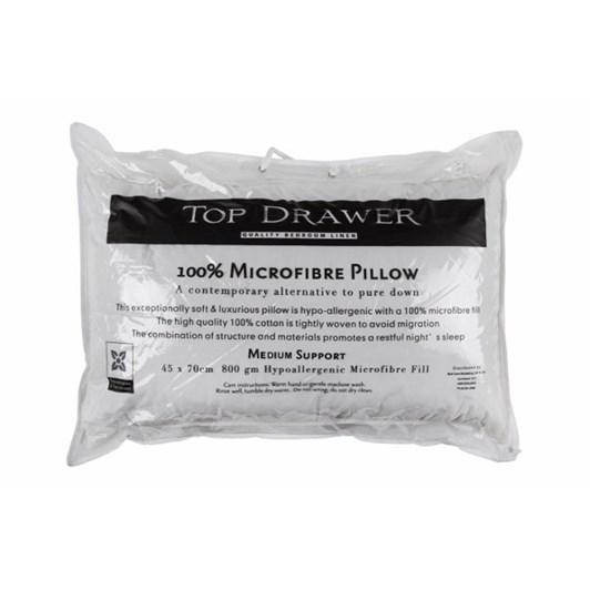Top Drawer Firm Pillow 45x70cm