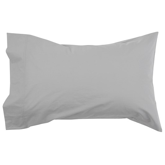 Wallace Cotton Stonewashed Cotton Standard Pillowcase Set