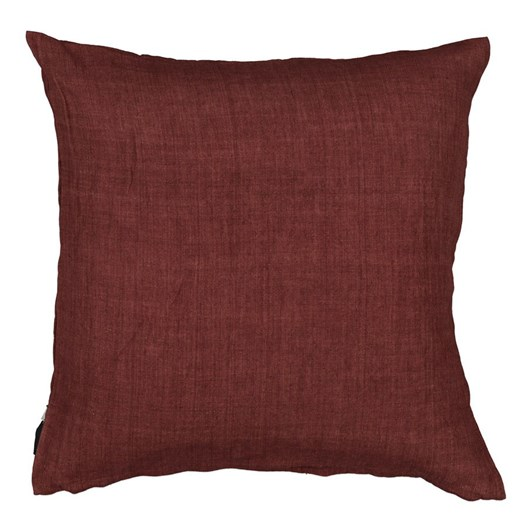 Indira Cushion with Feather Inner - 55x55cm