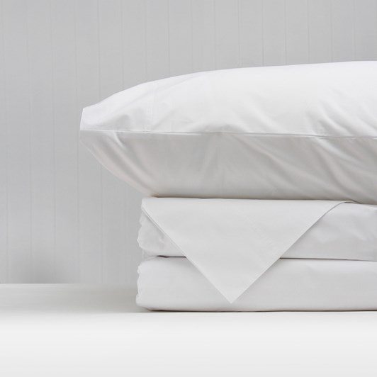 Wallace Cotton Heirloom Sheet Set