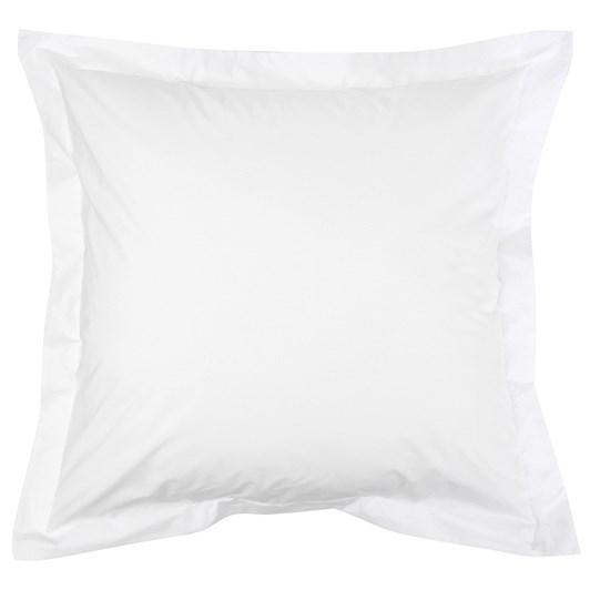 Wallace Cotton Heirloom European Pillowcase
