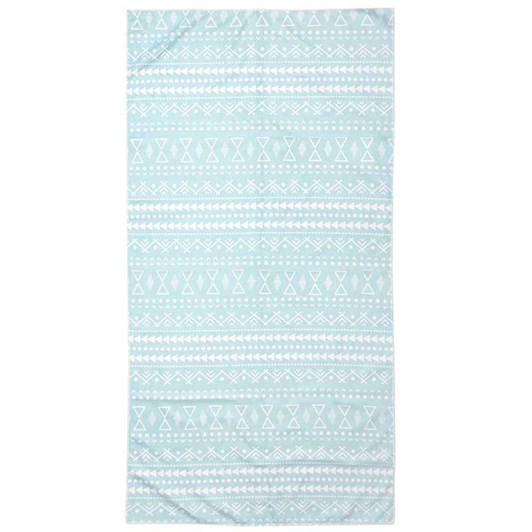 Bambury Microfibre Sports Towel 60x120cm