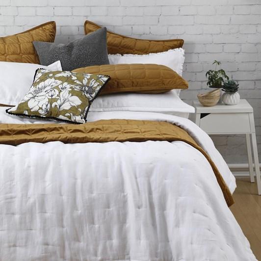 MM Linen Meeka Quilted Comforter Set