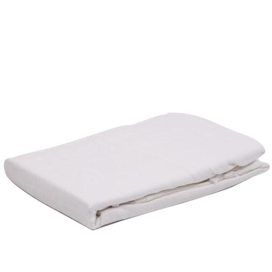 MM Linen Laundered Linen Tassel Euro Set
