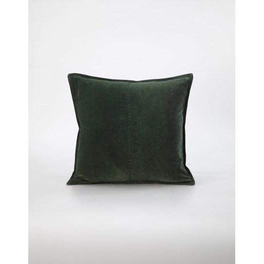 MM Linen Velvet Cushion 45x45Cm