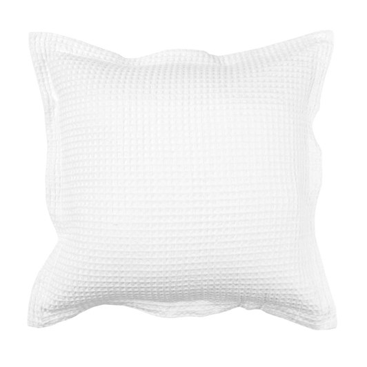 Wallace Cotton Devonport European Pillowcase