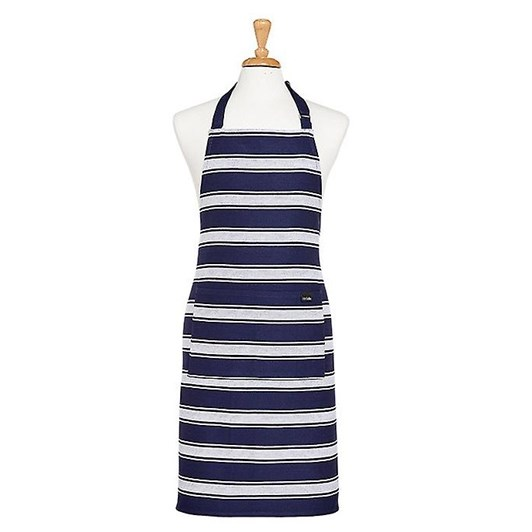 Ladelle Butcher Stripe Series II Apron