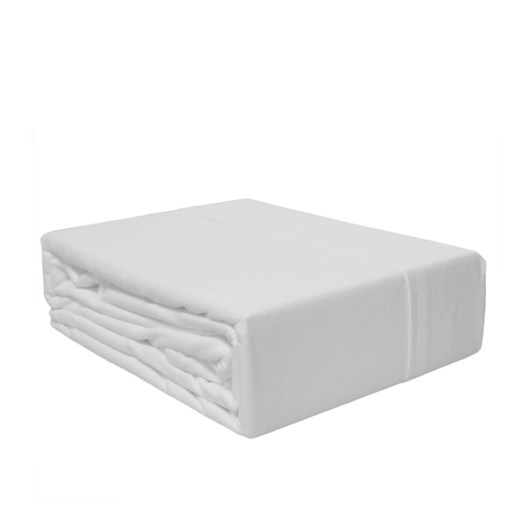 Baksana Flannel Fitted Sheet