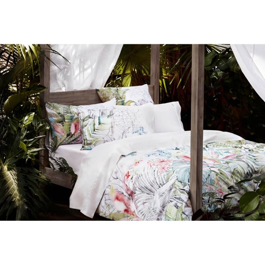 Sheridan Candlenut Bay Quilt Cover Set