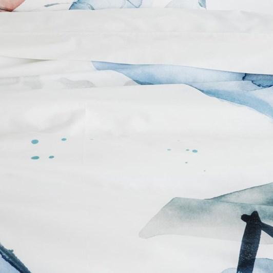 Sheridan Dancing Sydney Opera House Quilt Cover Set