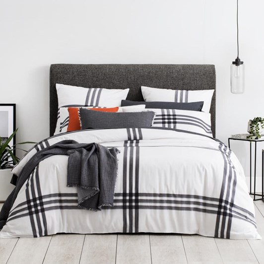 Sheridan Parkers Quilt Cover