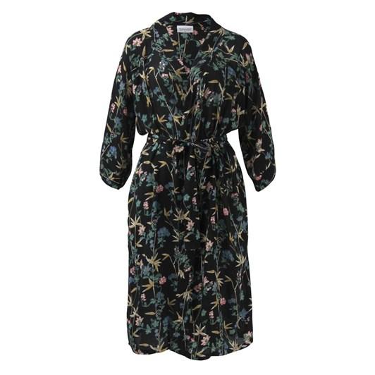 Wallace Cotton Mariella Kimono Robe