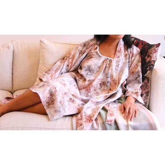 MM Linen Lottie Kimono