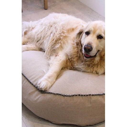 MM Linen Kalo Pet Bean Bed