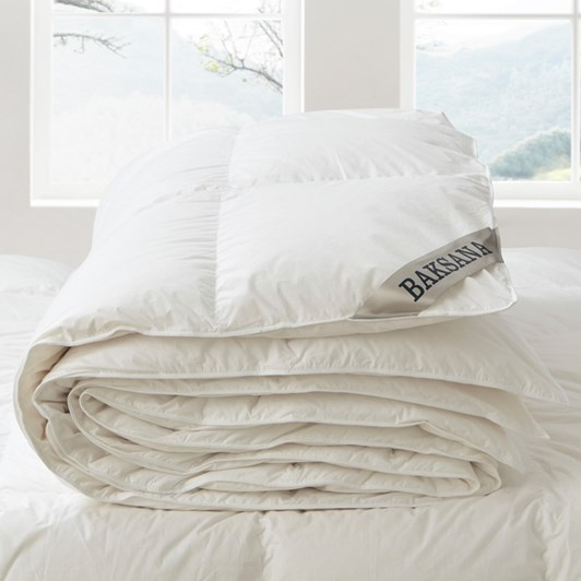 Baksana Hungarian Summer Weight Duvet Inner 95/5