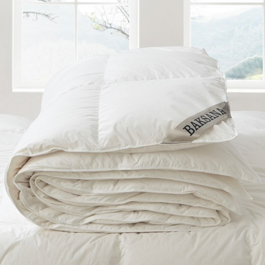 Baksana Hungarian Summer Weight Duvet Inner 80/20