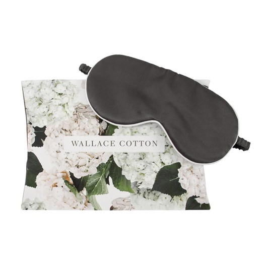 Wallace Cotton Silk Eye Mask