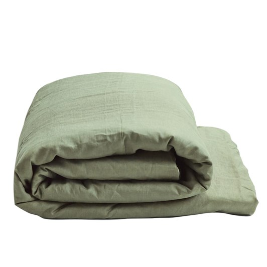 Thread Design Classic Linen Duvet