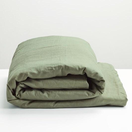 Thread Design Classic Linen Duvet