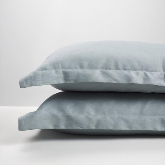Thread Design Linen Oxford Pillowcase