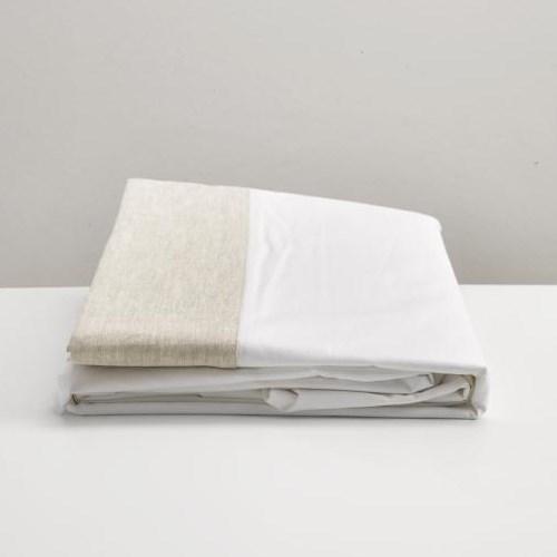 Thread Design Basic Cotton Cuff Sheet