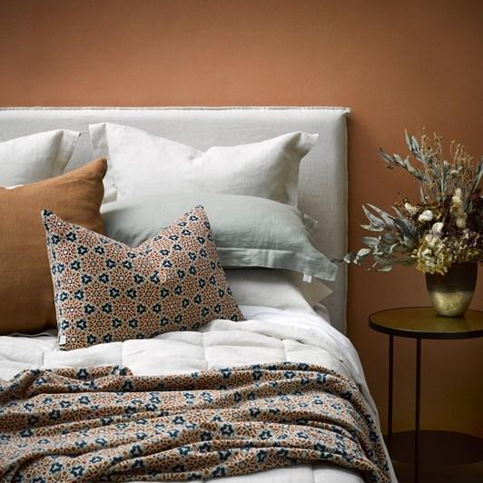 Thread Design Arabesque Oxford Pillowcase