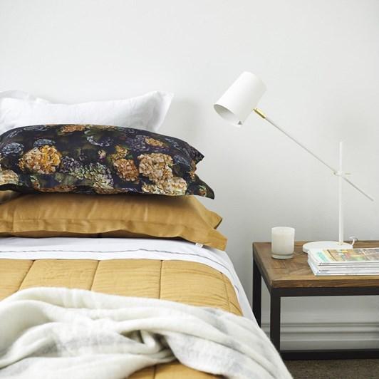 Thread Design Hydrangea Oxford Pillowcase