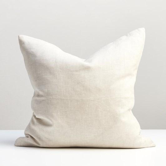 Thread Design Linen Oxford Cushion