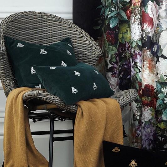 MM Linen Buzz Cushion 50x30cm