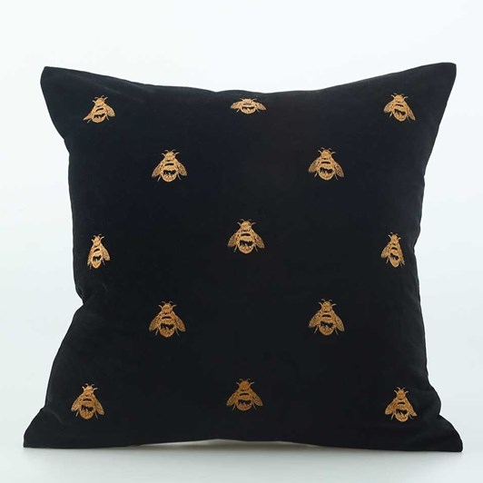 MM Linen Buzz Cushion 50x50cm