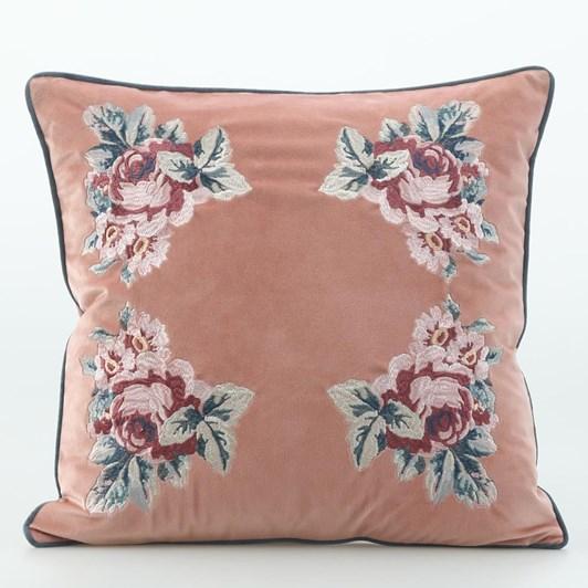 MM Linen Rosie Cushion 45x45cm